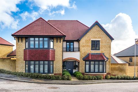 5 bedroom detached house for sale - Topaz Close, Swindon, SN25