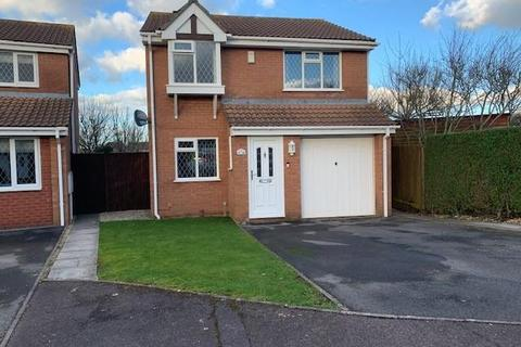 3 bedroom house for sale - The Worthys, Bradley Stoke, Bristol, BS32 8DH