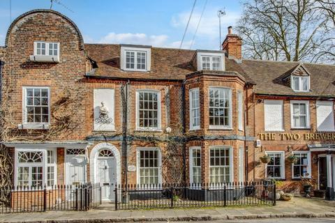 5 bedroom terraced house for sale - Marlow