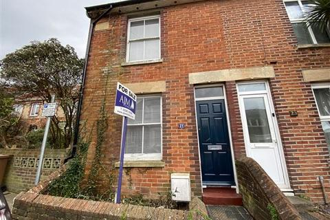 2 bedroom terraced house for sale - Park Lane, Cosham, Portsmouth, Hampshire, PO6 2QS