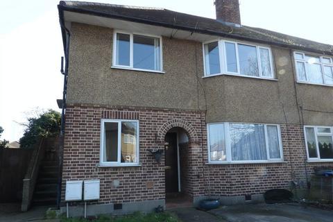 2 bedroom maisonette to rent - Canonbury Road, Enfield