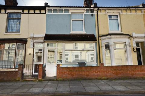 2 bedroom terraced house for sale - Tokio Road, Portsmouth, PO3