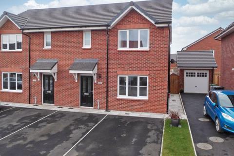 3 bedroom semi-detached house for sale - Heald Way, Willaston, Cheshire