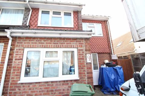 3 bedroom semi-detached house for sale - DECEPTIVELY SPACIOUS PROPERTY on Marsh Road