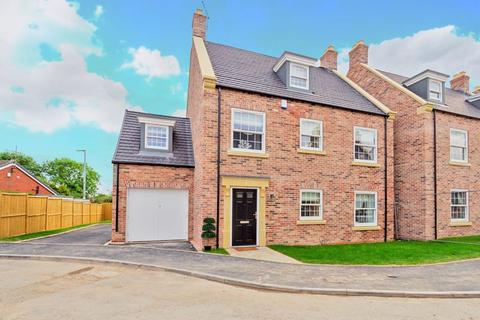 5 bedroom detached house for sale - Turnberry Drive, Trentham