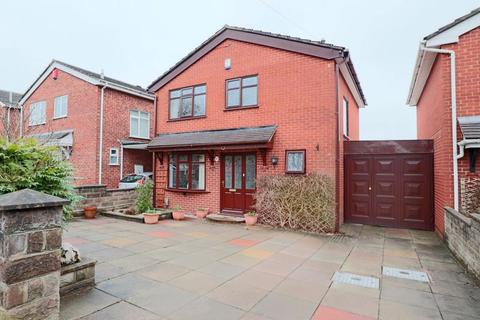 3 bedroom detached house for sale - Berwick Road, Sneyd Green