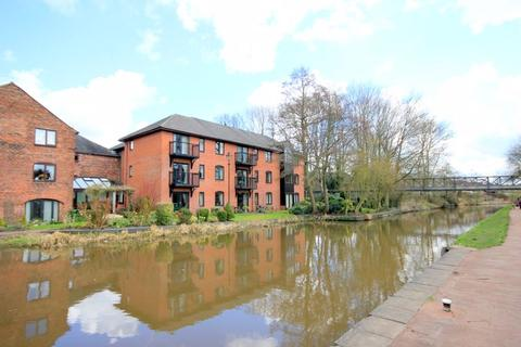 1 bedroom retirement property for sale - Stafford Street, Stone