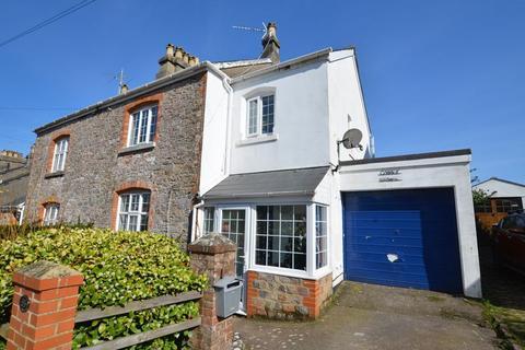 3 bedroom semi-detached house for sale - GREENWAY ROAD, GALMPTON, BRIXHAM.