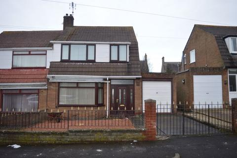 3 bedroom semi-detached house for sale - Ladywell Road, Berwick-Upon-Tweed