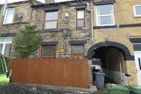 2 bedroom terraced house to rent - Brooke Street, Cleckheaton, BD19