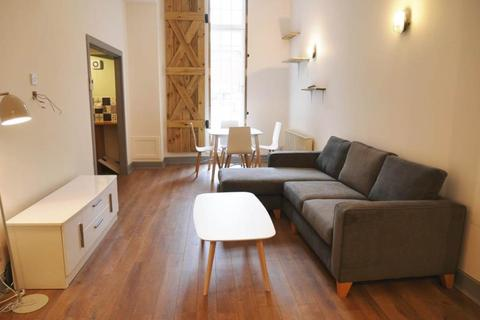 1 bedroom flat to rent - Couper Street, Edinburgh,