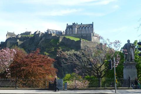 1 bedroom flat to rent - Princes Street, Edinburgh,