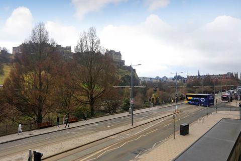 1 bedroom flat to rent - Princes Street, Edinburgh,