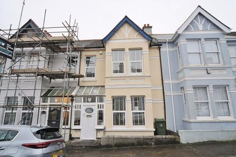 3 bedroom terraced house for sale - Onslow Road, Plymouth. Beautifully Presented Property.