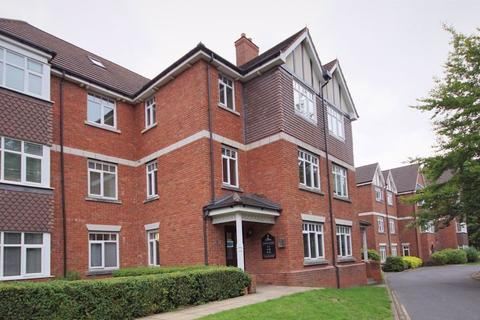 1 bedroom apartment to rent - The Academy, Moseley