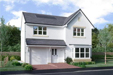 4 bedroom detached house for sale - Plot 58, Tait at Wallace Fields Ph2, Auchinleck Road, Robroyston G33