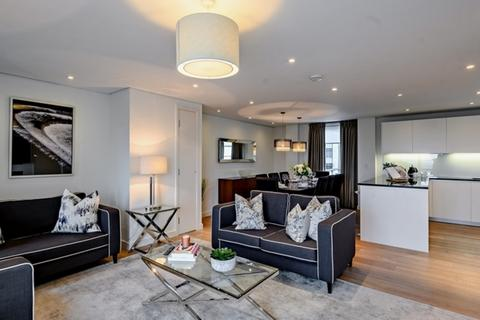 4 bedroom apartment to rent - Canal Views | Four Bedroom | Four Bathroom | Portered Penthouse Apartment | Merchant Square | W2