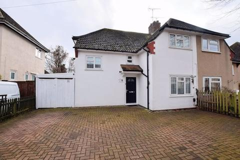 3 bedroom semi-detached house for sale - Carrington Road, Aylesbury