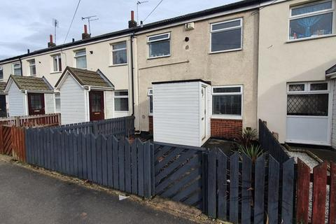 2 bedroom terraced house for sale - Quillcourt, Hull