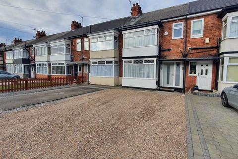 3 bedroom semi-detached house for sale - Tennyson Avenue, Hull