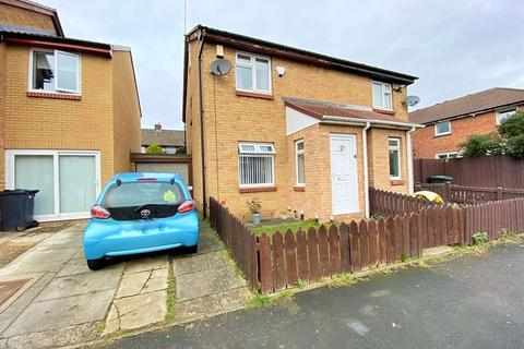 3 bedroom house for sale - Telford Court, Wallsend