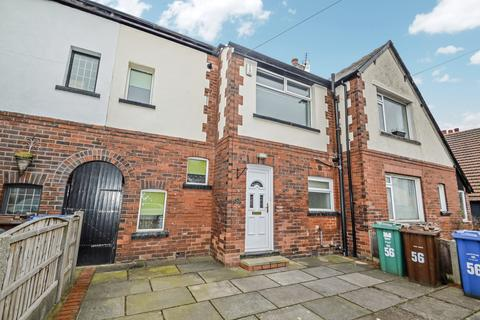 3 bedroom terraced house to rent - Highfield Road, Prestwich, Manchester