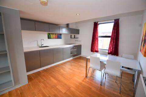 2 bedroom terraced house for sale - Alder Street, Salford