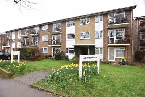 1 bedroom apartment to rent - Lovelace Gardens, Surbiton, KT6