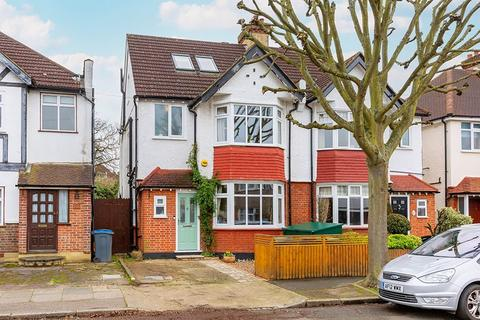 5 bedroom semi-detached house for sale - Eton Avenue, New Malden, KT3