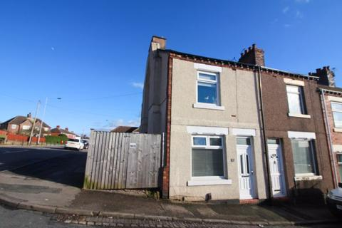 2 bedroom terraced house for sale - Booth Street, Chesterton, Newcastle Under Lyme