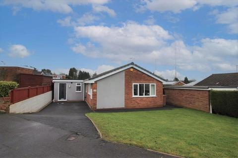 2 bedroom detached bungalow for sale - Greenmoor Avenue, Wedgewood Farm, Stoke-On-Trent