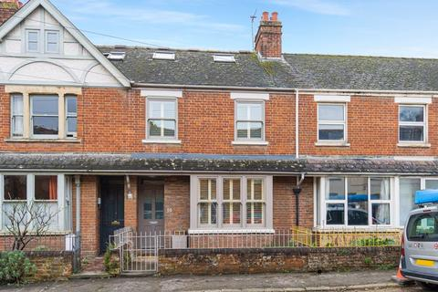 3 bedroom terraced house for sale - Poplar Road, Botley Oxford