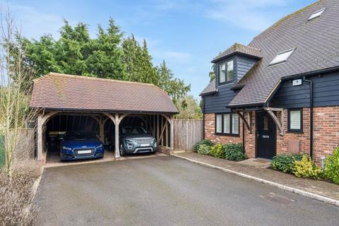 4 bedroom end of terrace house for sale - Cheers Farm, Drayton
