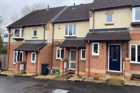 2 bedroom terraced house to rent - Fern Grove, Bristol