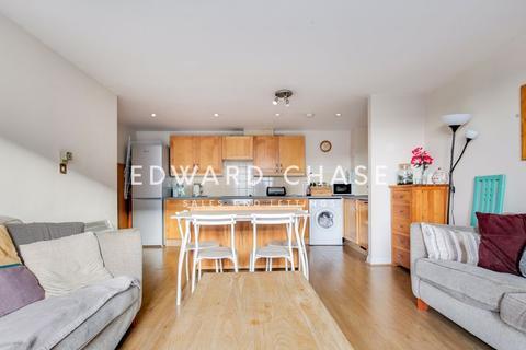 2 bedroom apartment to rent - Theatre Building, Paton Close, London, E3