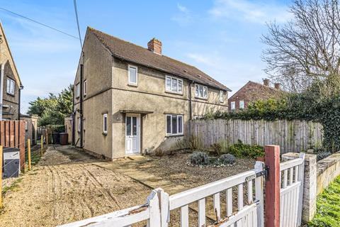 2 bedroom semi-detached house for sale - Marlborough Avenue, Kidlington
