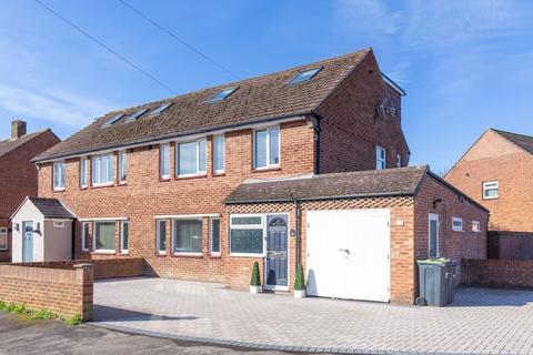 4 bedroom semi-detached house for sale - Ward Crescent, Emsworth