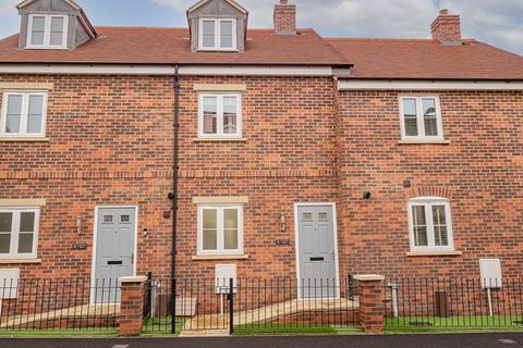3 bedroom terraced house for sale - St Marks Rise, Dursley