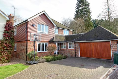 5 bedroom detached house for sale - Willow Close, Chalfont St Peter