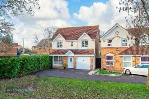 4 bedroom detached house for sale - The Culvert, Bradley Stoke, Bristol, BS32