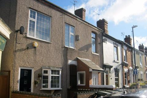 3 bedroom terraced house to rent - Providence Street, Earlsdon, Coventry