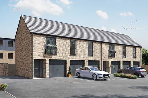 Linden Homes - Harrington Park - Plot 116, The Lockwood at Cranbrook, Galileo, Birch Way, Cranbrook EX5