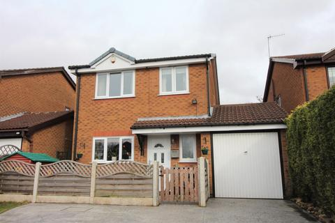 4 bedroom detached house for sale - Stocks Road, Kimberley, Nottingham, NG16