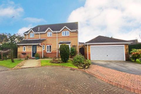 4 bedroom detached house for sale - Cheyne Garth, Hornsea