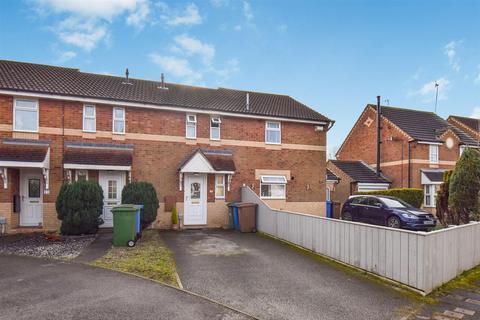 1 bedroom terraced house for sale - Buccaneer Way, Brough