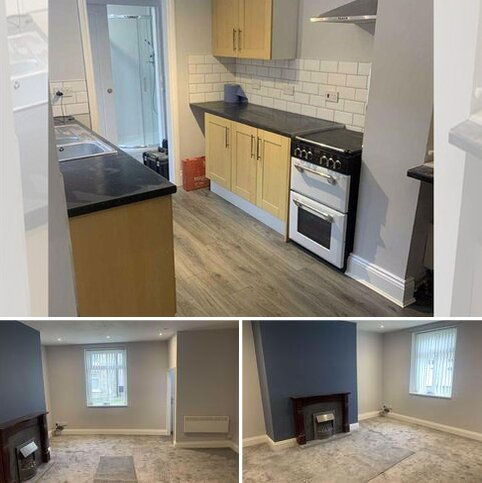 2 bedroom terraced house to rent - Thames Street, Gateshead, Tyne And Wear