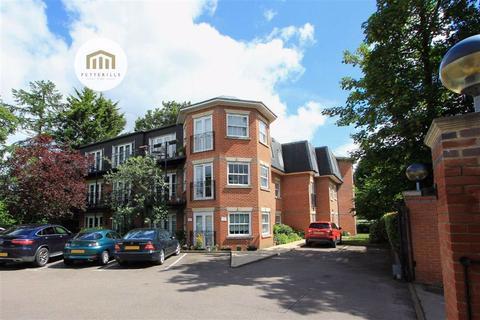 1 bedroom retirement property for sale - Robert Ellis Court, Knebworth SG3 6EL