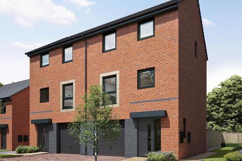 3 bedroom semi-detached house for sale - Plot 363, The Lazenby at Kirkleatham Green, Kirkleatham Green,Just off Kirkleatham Lane TS10