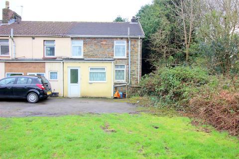 3 bedroom end of terrace house for sale - Cae Bryn Terrace, Bridgend
