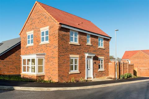 3 bedroom detached house for sale - Plot 56, The Astley, Meadows View, Bottesford NG13 0FL